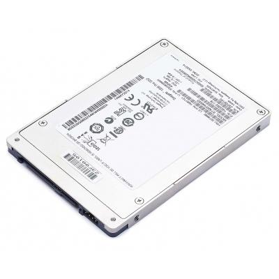 レノボ・ジャパン 4XB0G69281 [ThinkStation 400GB 2.5 SAS SSD]
