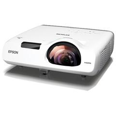 エプソン EB-530 [ビジネスプロジェクター/3200lm/XGA/超短焦点]
