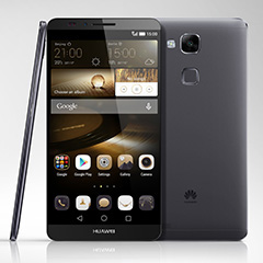 Ascend Mate7/Black(51092037)