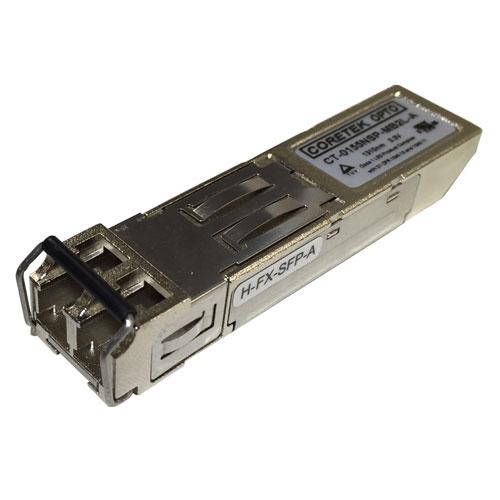 日立電線 オプション品 H-FX-SFP-A [100BASE-FX SFP (ApresiaLight用)]