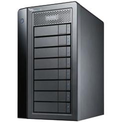 ニューテック F40PR8P10100000G3 [3Yゴールドオンサイト付 Pegasus2 R8 32TB(4TBx8)]