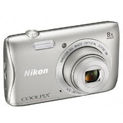 ニコン COOLPIX S3700SL