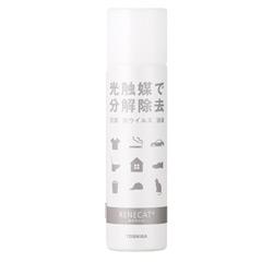 東芝 RENECAT RMA-03-60F [ルネキャット 光触媒スプレー 布・繊維用 60g]