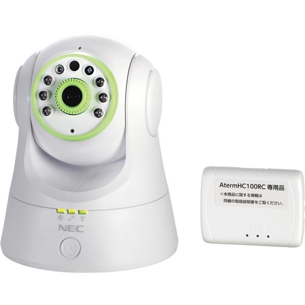 NEC PA-HC100RC/AP [AtermHC100RC Wi-Fiアクセスポイントセット]