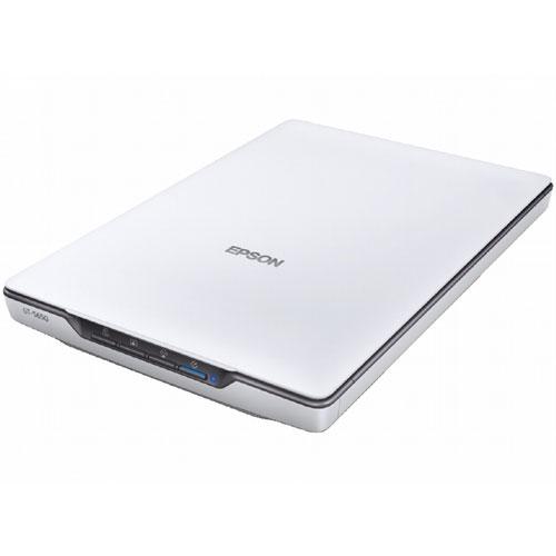エプソン GT-S650 [A4フラットベッドスキャナー/4800dpi/立置/USBバスパワー]