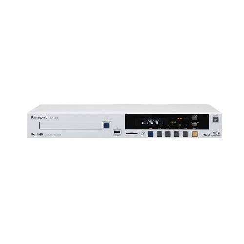 パナソニック DMR-MC500-W [デジタル入力レコーダー]