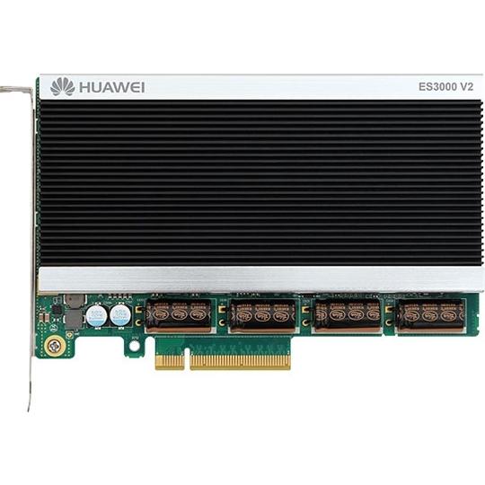 ファーウェイ(Huawei) 02311BSG [ES3000 V2 PCIe SSDカード 3200H]
