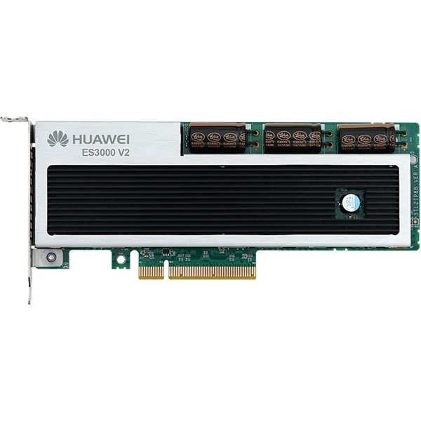 ファーウェイ(Huawei) 02311BSL [ES3000 V2 PCIe SSDカード 1600]