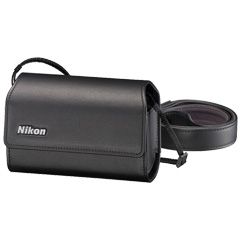 ニコン レザーケース CS-NH54
