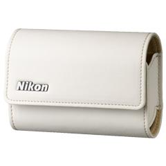 ニコン カメラケース CS-NH55ホワイト