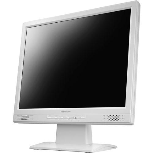 アイオーデータ LCD-AD151SEW [5年保証 XGA対応 15型スクエア液晶ディスプレイ]