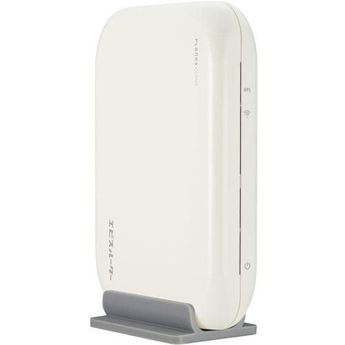 プラネックス MZK-MF300HP2 [11n/g/b 300Mbps WLANルータ]