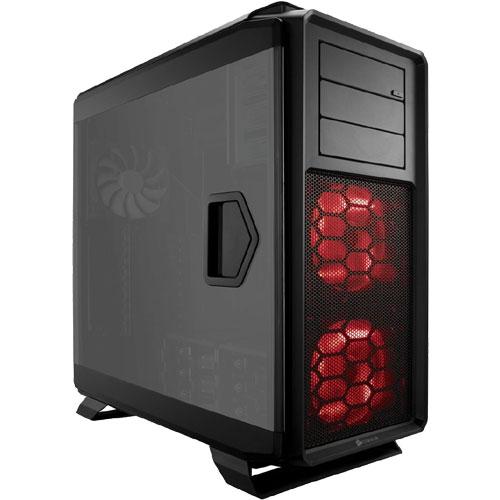 コルセア CC-9011073-WW (760T BLACK version) [E-ATX フルタワーケース Graphite Series 760T ブラック]