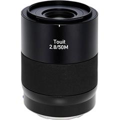 Touit 2.8/50M E-mount [ZEISS Touit 2.8/50M ソニー Eマウント用]