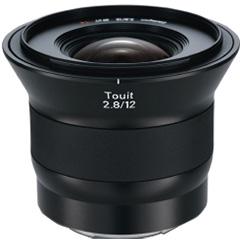 Carl Zeiss Touit 2.8/12 E-mount [ZEISS Touit 2.8/12 ソニー Eマウント用]