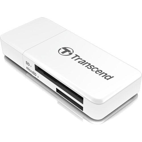 TS-RDF5W [USB3.0 SD/microSD Card Reader]