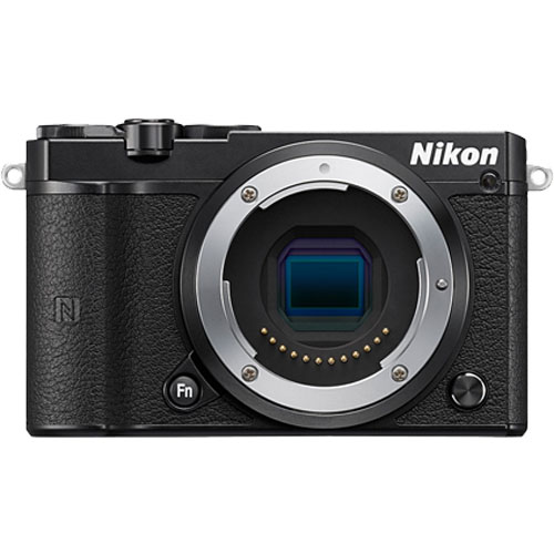 ニコン Nikon 1 J5 ボディ ブラック