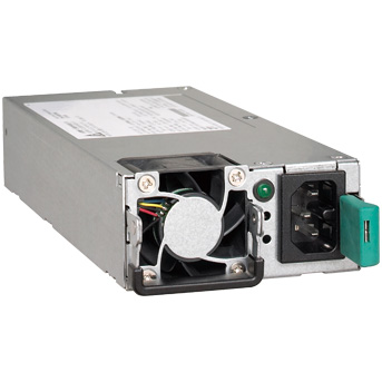 NETGEAR スイッチ オプション APS1000W-100AJS [M6100/RPS4000用電源ユニット]