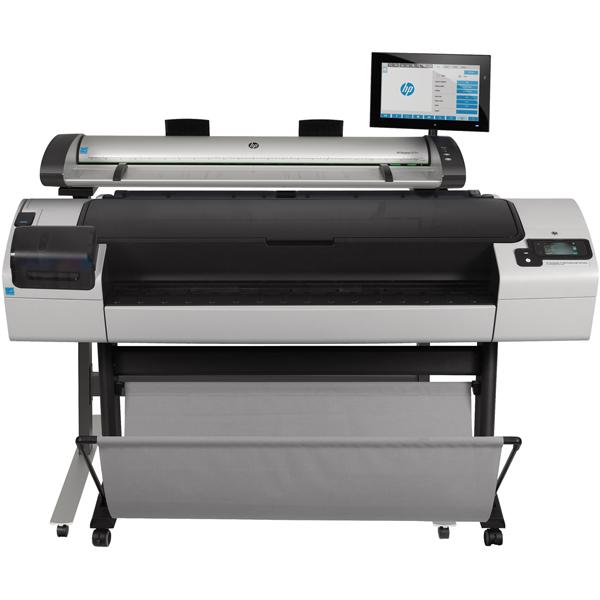 HP L3S81A#BCD [DesignJet SD Pro MFP]