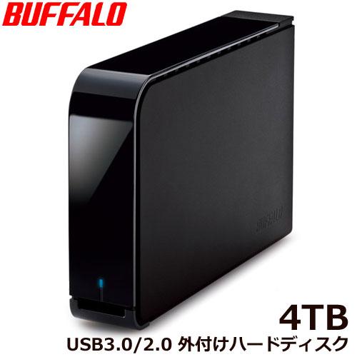 DriveStation HD-LX4.0U3D [HW暗号機能 USB3.0用外付HDD 4TB]