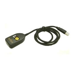 ACTISYS ACT-IR224UN-LN96-LE [赤外線USBアダプタ ACT-IR224UN 9.6Kbps]