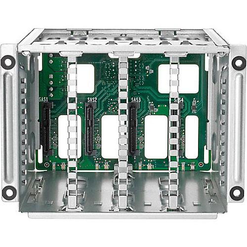 HP(Enterprise) 784584-B21 [4ベイLFF(3.5型) ドライブケージ]