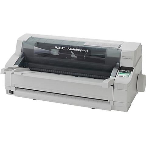 NEC PR-D700LE [MultiImpact 700LE]