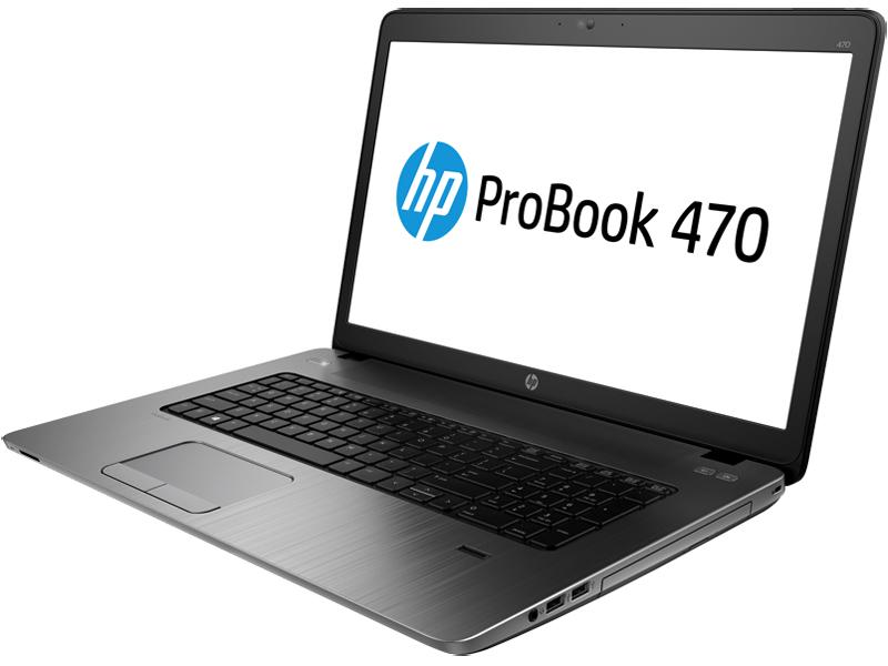 HP Compaq M5T88PA#ABJ [ProBook 470 G2 i7-5500U/17F/1Tm/8.1D7]