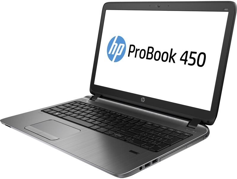 HP Compaq N0G49PT#ABJ [ProBook 450 G2 i3-5010U/8.1D7/O2K13]