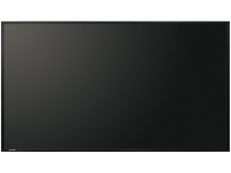 シャープ スタンダードモデル PN-E603 [60V型ワイドインフォメーションディスプレイ]