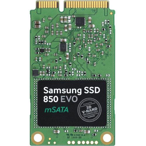 サムスン(SSD) MZ-M5E250B/IT [SSD 850 EVO mSATA 250GB]