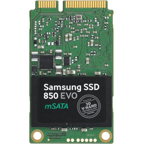 サムスン(SSD) MZ-M5E500B/IT [SSD 850 EVO mSATA 500GB]