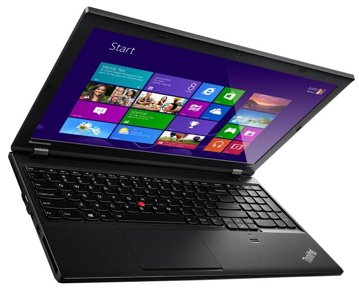 レノボ・ジャパン 20AV008LJP [ThinkPad L540 (i5 4G 500G W7 OF 15.6)]