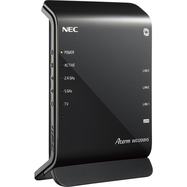 NEC Aterm WG1200HS [PA-WG1200HS]