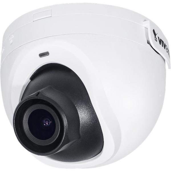 VIVOTEK FD8168 [2MP ドーム型IPカメラ(2Y)]