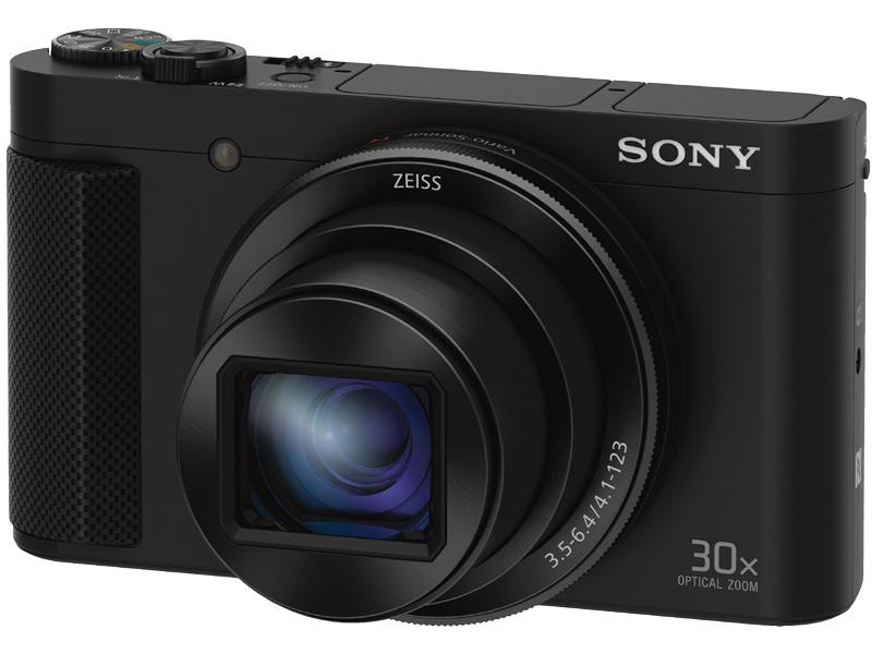 ソニー(SONY) Cyber-shot DSC-HX90V ブラック