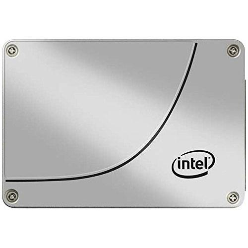 インテル SSDSC2BX200G401 [SSD DC S3610 Series (200GB 2.5in SATA 6Gb/s 20nm MLC)]