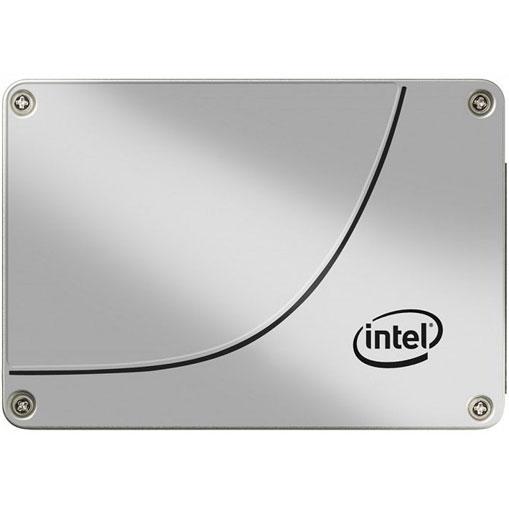 インテル SSDSC2BX012T401 [SSD DC S3610 Series (1.2TB 2.5in SATA 6Gb/s 20nm MLC)]