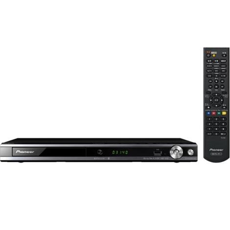 パイオニア BDP-3140-K [BD/DVDプレーヤー ブラック]