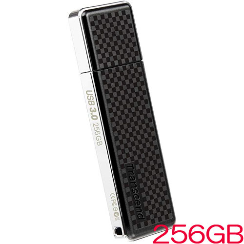 トランセンド TS256GJF780 [USBメモリ JetFlash 780シリーズ 256GB USB3.0対応]