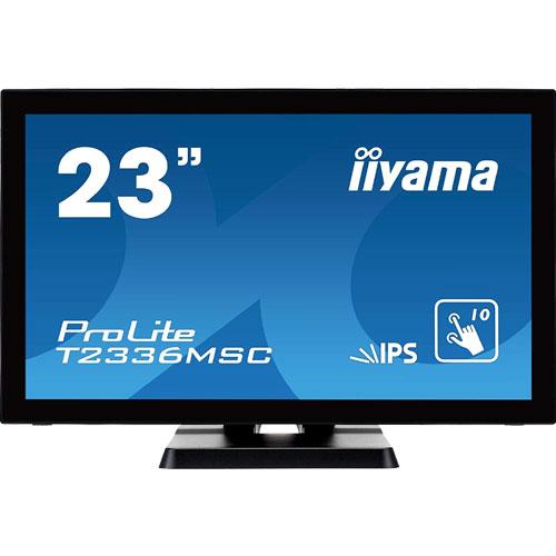 イーヤマ ProLite T2336MSC-B2 [23型ワイド液晶ディスプレイ T2336MSC-2 ブラック]