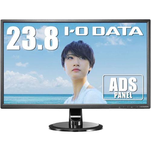 アイオーデータ EX-LD2381DB [広視野角ADSパネル採用 23.8型ワイド液晶]