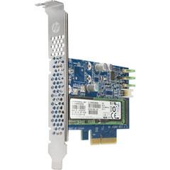 HP Compaq M1F74AA [Z Turbo ドライブ G2 512GB SSD]