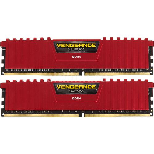 CMK16GX4M2A2133C13R [Vengeance LPX DDR4 PC4-17000 (2133MHz) 8GB 2枚組]