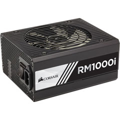 コルセア CP-9020084-JP (RM1000i) [ATX電源 80PLUS GOLD認証 RMi Series 1000W]