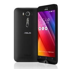 ASUS ZenFone ZE500KL-BK16 [Zenfone 2 Laser 16GB ブラック]