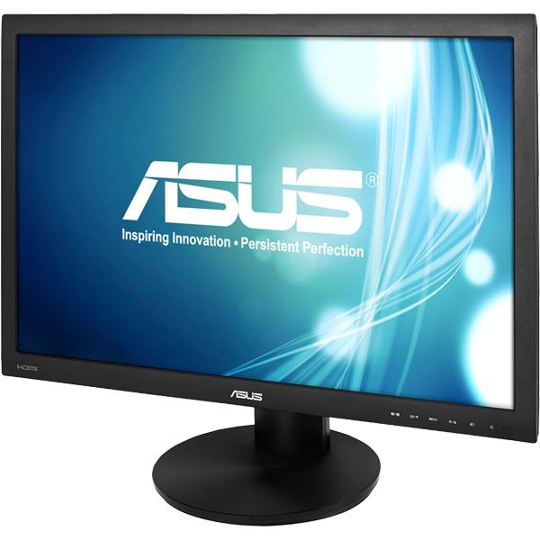 ASUS VS VS24AHL [24.1型ワイドIPS液晶ディスプレイ 1920×1200]