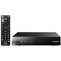 アイオーデータ HVTR-BCTX3 [地上・BS・CS対応デジタルネットワークテレビチューナー]