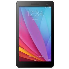 ファーウェイ(Huawei) T1-701W(53014650) [MediaPad 7 T1-701w/Silver(Black Panel)(53014650)]