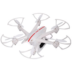 G-Force GM801 [X800 FPV [White]]